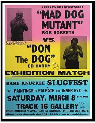 """<div align=""""left""""><p><em>Don Dog Poster</em></p></div>"""